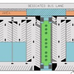 Site Configuration - Total layout of proposed parking deck